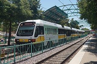 Red Line (Dallas Area Rapid Transit)
