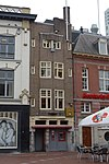 foto van Woonhuis in Amsterdamse School-stijl