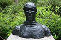 Rik Wouters, Buste van Rik Wouters, 1911.jpg
