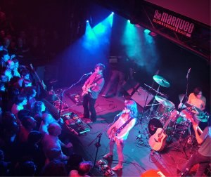 Rilo Kiley - 2004 live performance