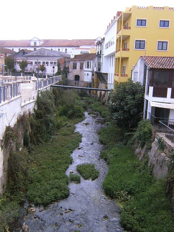 Alcoa River