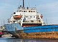 Rio Tagus (ship, 1979), Sète cf14.jpg