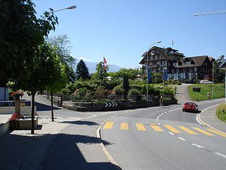 Risch-Rotkreuz - Image: Risch