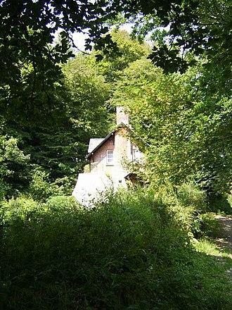 River Cottage - The original River Cottage