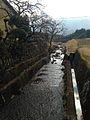 River near Magome-juku.jpg