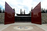 Riverside National Cemetery Medal of Honor Memorial 2.jpg