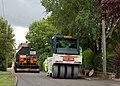 Road resurfacing in Broadwell - geograph.org.uk - 1399760.jpg