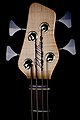 Rob Allen Solid 4 Electric Bass Guitar (8308115465).jpg