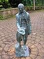 Robert Burns Eglinton statue.JPG