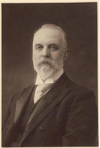 Robert Harper (Australian politician) - Image: Robert Harper (Australia)