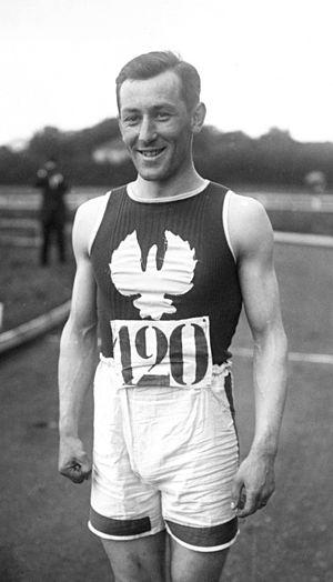 Robert Schurrer - Robert Schurrer in 1912