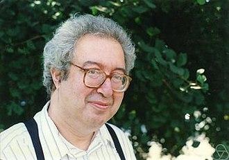 Robert M. Solovay - Robert Solovay 1983