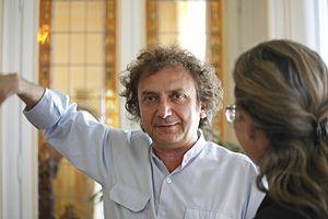 Roberto Cacciapaglia - Roberto Cacciapaglia, 2010
