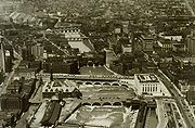 Rochester Downtown - Late 1930s