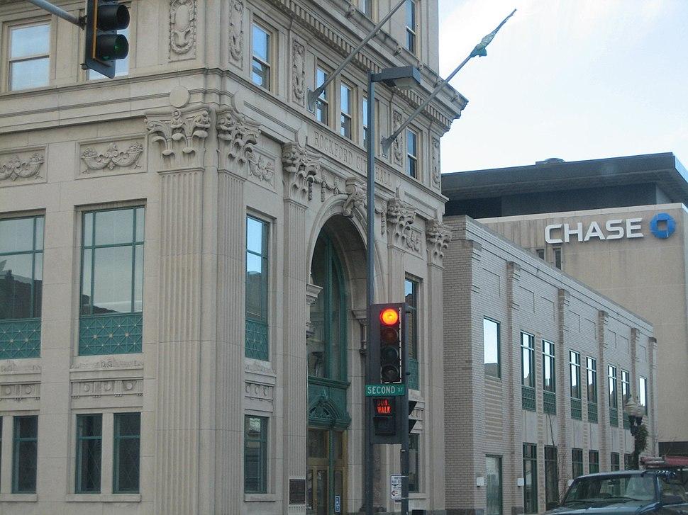 Rockford City Hall
