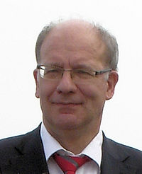 Roland Methling 2009.jpg