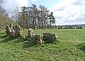 Rollright Stones - geograph.org.uk - 1339821.jpg