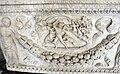 Roma, sarcofago con ghirlande, collez. borghese, 125-130 ca. 02.JPG