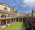 Roman Baths in Bath Spa, England - July 2006 - edit2.jpg