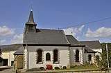 Catholic branch church St. Isidore