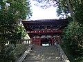 Romon gate, Kunōzan Tōshō-gū.jpg