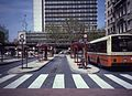 Rooseveltplaats busstation in 1986 II.jpg