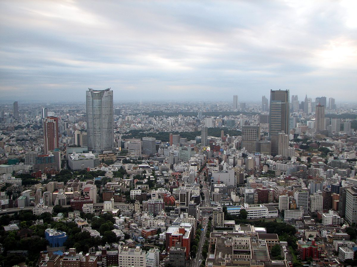 Habitat Japonais Wikipedia