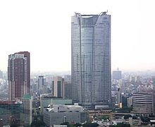 Image illustrative de l'article Roppongi Hills Mori Tower