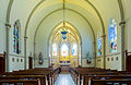 Rosary Chapel (interior), Our Lady of the Assumption, Windsor, Ontario.jpg