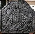 Roscheiderhof Takenplatte Wappen14 Wappen Frankreich Loewen H1a.jpg