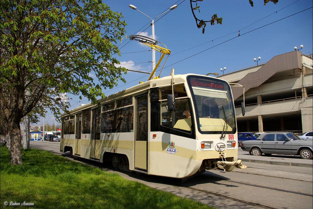 ROSTOV-ON-DON | Public Transport - SkyscraperCity