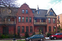 Roth Residence Hall Wilkes Barre PA.JPG