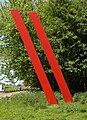 Rotterdam kunstwerk twee kolommen.jpg