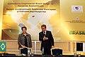 Rousseff Parvanov economic forum.jpg