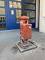 Route de Vienne (Lyon) - un fire hydrant.jpg