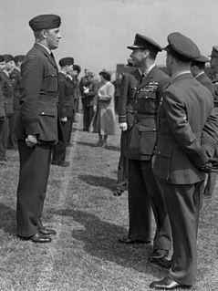 Joe McCarthy (RCAF officer) Canadian WW2 RAF pilot and Dambuster