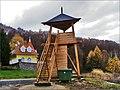 Rozhľadňa ^ Kilátó - panoramio.jpg