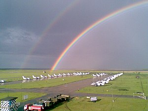 Ртищевский военный аэродром