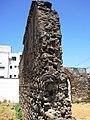 Ruínas da Igreja Nossa Senhora da Conceição em Guarapari. Detalhe das paredes de pedras.jpg