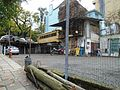 Rua Miguel Tostes, esquina com Rua Dona Laura (Porto Alegre, Brasil).JPG