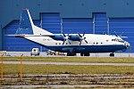 Ruby Star, EW-483TI, Antonov An-12BK (39200732752).jpg