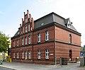Ruegen, Sassnitz, Post.jpg