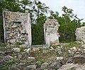 Ruins of Minjivan railway station (cropped).jpg