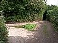 Rural Road Junction - geograph.org.uk - 341828.jpg