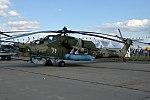 Russian Air Force, RF-95345, Mil Mi-28N (36520688854).jpg
