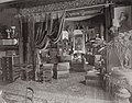 Russischer Photograph um 1875 - Innenräume im Haus der Levaovs am Fontanka Fluss. St. Petersburg (Zeno Fotografie).jpg