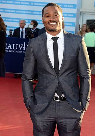 2013 Deauville American Film Festival - Ryan Coogler, won Cartier Revelation Prize and Audience Award at the festival.
