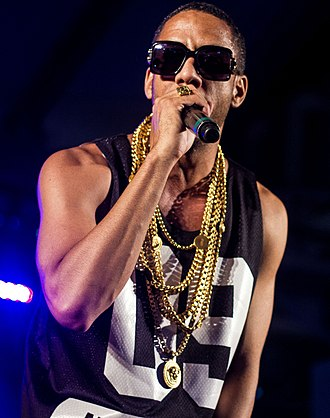 Ryan Leslie - Ryan Leslie performing at the Manifesto 8th Year (2014) in Toronto.