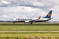 EI-FRC - B738 - Ryanair