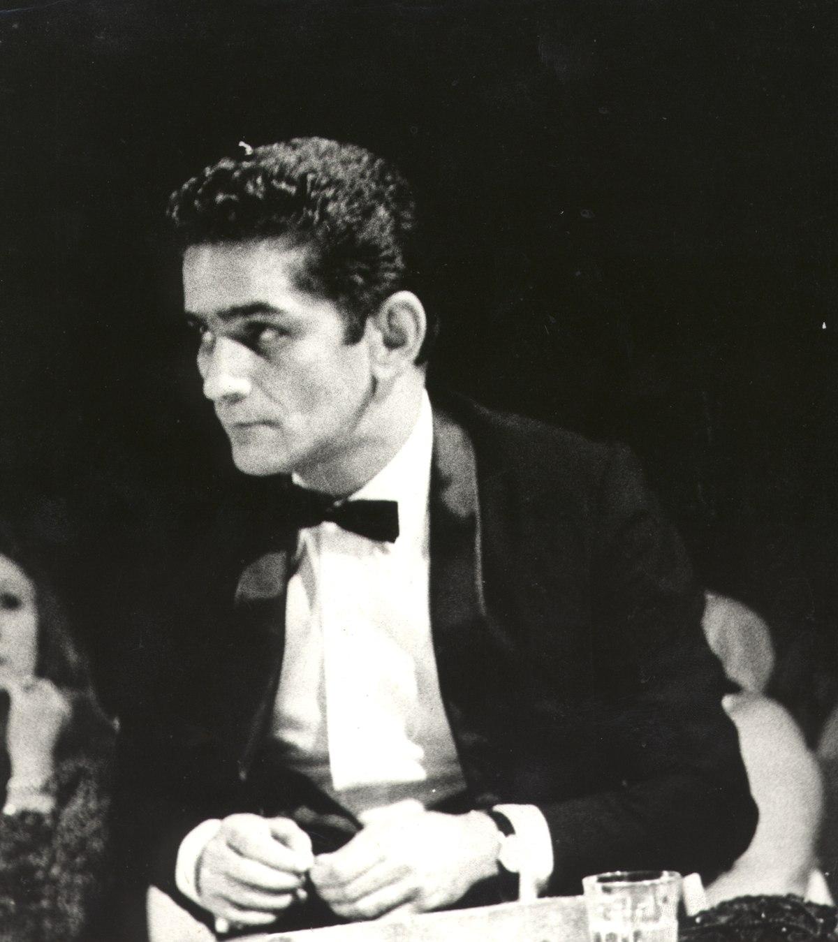 Sérgio Bittencourt – Wikipédia, a enciclopédia livre